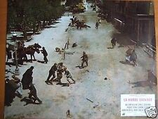 SAM PECKINPAH PHOTO LOBBY CARD LA HORDE SAUVAGE