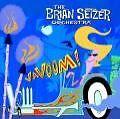 Vavoom! von Brian Orchestra Setzer (2000), Neu OVP, CD