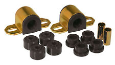 Prothane 84-00 Jeep Cherokee & Comanche 25mm Sway Bar & End Link Bushing Kit BLK