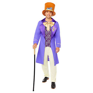Big Willy Man Mens Fancy Dress Funny Novelty Stag Do Party Adults Costume Outfit