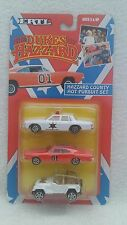Ertl the dukes of hazzard county hot poursuite.