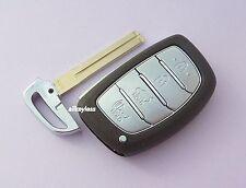 OEM HYUNDAI TUCSON keyless entry remote fob transmitter smart key TQ8-FOB-4F03