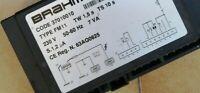 Scheda Elettronica Accensione Brahma Type FM11 Cod 37010010 Caldaia Sime