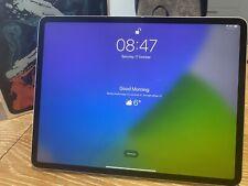 Apple iPad Pro 3rd Gen. 256GB, Wi-Fi, 12.9 in - Silver