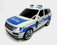 Polizeiauto Ferngesteuert mit Sound und Licht Modellauto RC Kinderspielzeug