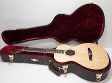 Taylor Natural 412e-N Proto 6 String Guitar 412EN