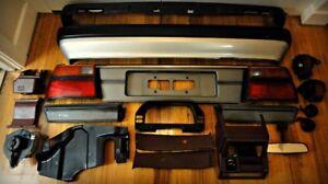 Mazda GC 626 Capella Ford Telstar AR AS Telstar TX5 Turbo parts