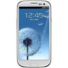 White 64GB Mobile Phone