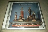 Jimmy Eat World (Bleed American) by Jimmy Eat World cd