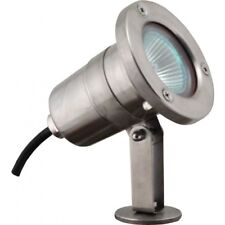 Low Voltage LED Compatitble Spot Light Landscape Garden Light Stainless Steel