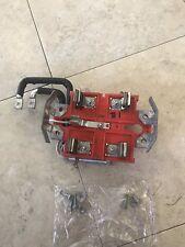 Square D Ezmh Meter-Pak Meter Socket Replacement Parts Kit 125 Amp