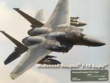 Hobby Master 1:72 HA4515 McDonnell Douglas F-15 JASDF