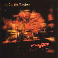 THE CINEMATIC ORCHESTRA - Everyday NUOVO CD