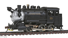 HO MANTUA CANADIAN PACIFIC   0-6-0    TANK  SWITCHER   #393007  REFURBISHED