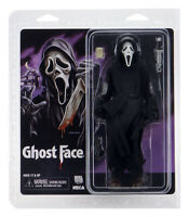 SCREAM GHOSTFACE 8 INCH CLOTHED ACTION FIGURE NECA 2020
