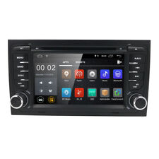 For Audi A4 S4 B6 B7 RS4 HIZPO Android 9.0 Car Stereo Radio GPS DVD USB/SD WIFI