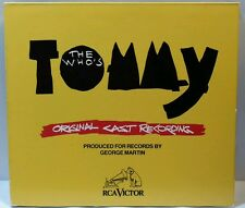 The Who's Tommy (RCA Victor, 1993) (cd4114)
