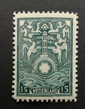 Nederland brandkastzegels NVPH BK1 ongebruikt MH // VANAF 1 EURO!!