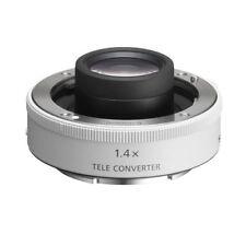 Sony FE SEL14TC 1.4x Teleconverter Lens BNIB
