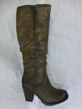 Tamaris Damenstiefel & -Stiefeletten mit mittlerem Absatz (3-5 cm) 37 Größe