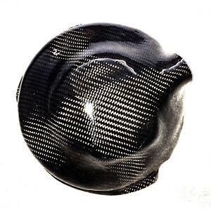 Yamaha MT09 Carbon Clutch Cover Engine Clutsh Cover