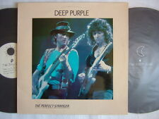 DEEP PURPLE THE PERFECT STRANGER / 2LP