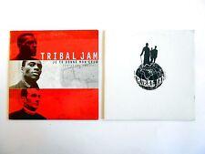 ~ LOT Collector - Port 0€ ~ TRIBAL JAM : 2 CD