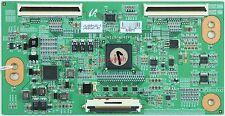 """Samsung T-CON BOARD SH120PMB4SV0.3 LSJ460HW01-S LJ94-23176G UN46D6900WFXZA 46"""""""