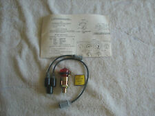M35A2  M109  M54  M62   LOW AIR PRESSURE WARNING LIGHT KIT    N O S