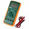 Multimeter Digital LCD Screen Fluke Meter Ac Dc Tester Volt Clamp Voltage Auto