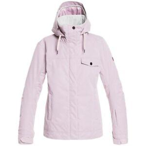 Women's ROXY Billie Snow Jacket Insulated Ski Snowboard Coat - (ERJTJ03335)