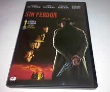 SIN PERDON DVD