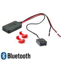 Autoradio Bluetooth Adapter für Ford Focus Fiesta Ka Mondeo Kuga Transit Tourneo