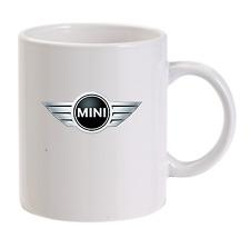 Mini inspiré Logo Tasse personnalisé CLUBMAN COOPER S GT moderne classique