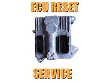 VAUXHALL OPEL SIEMENS SIMTEC 81.1 ENGINE ECU RESET SERVICE