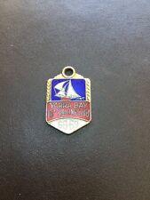 Vintage Medal Yarra Bay 16 Ft Sailing Club Members Badge