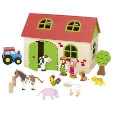 Goki My Farm 13 Pieces
