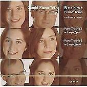 Johannes Brahms - Brahms: Piano Trios, Vol. 1 (2009)