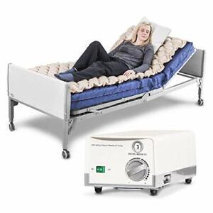 Premium Alternating Air Pressure Mattress for Medical Bed Pressure Sore Pressure