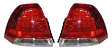 Genuine Holden HSV WM WN Tail Light Pair LED Left/Right Caprice Statesman Grange