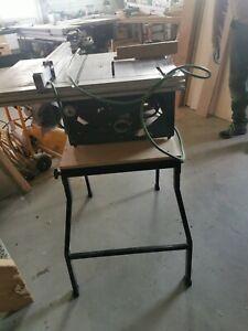 Tischkreissäge Metabo Magnum TK 1256