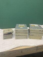 CD Drive IDE CR-585-B Creative 24Xmx CRE-BTB IU09TB059CRB & Other Drives / Data