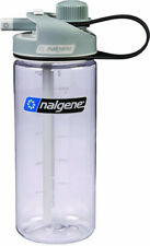 Nalgene Tritan Multidrink 20 oz. Water Bottle - Clear