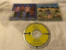 TALKING HEADS LITTLE CREATURES ORIGINAL TARGET CD MADE IN JAPAN OOP