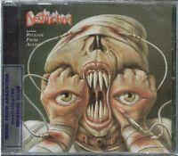 DESTRUCTION Spiritual Genocide CD KREATOR/SODOM/TANKARD