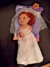 Dreamtastic BY Groovy Girls Jennibelle  – Wedding Doll - New!