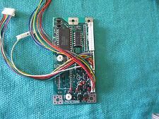 Midland 70-2102B  Tone Board NOS new old stock 2 way radio