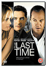 The Last Time [DVD] [2007]: Brendan Fraser; Michael Keaton; Daniel Stern