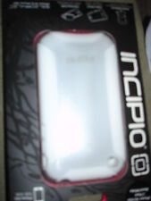 INCIPIO SILICRYLIC CASE FOR IPHONE 3G & 3GS 2PACK WHITE AND BLACK