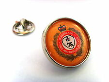 QUEENSLAND Fire & Rescue Service Lapel Pin Badge Gift